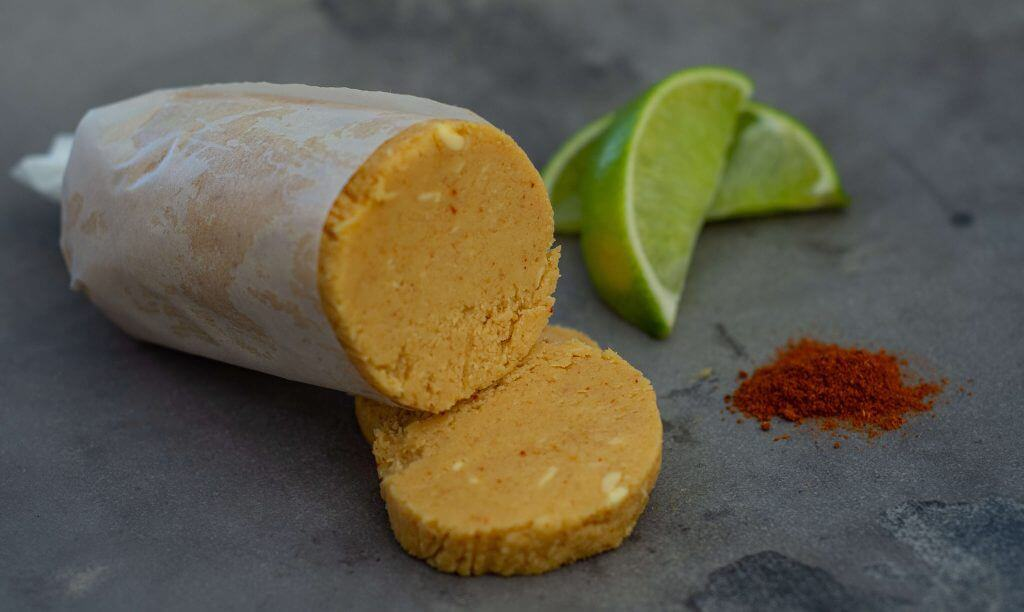 Spicy Miso Butter
