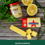 Horseradish Butter