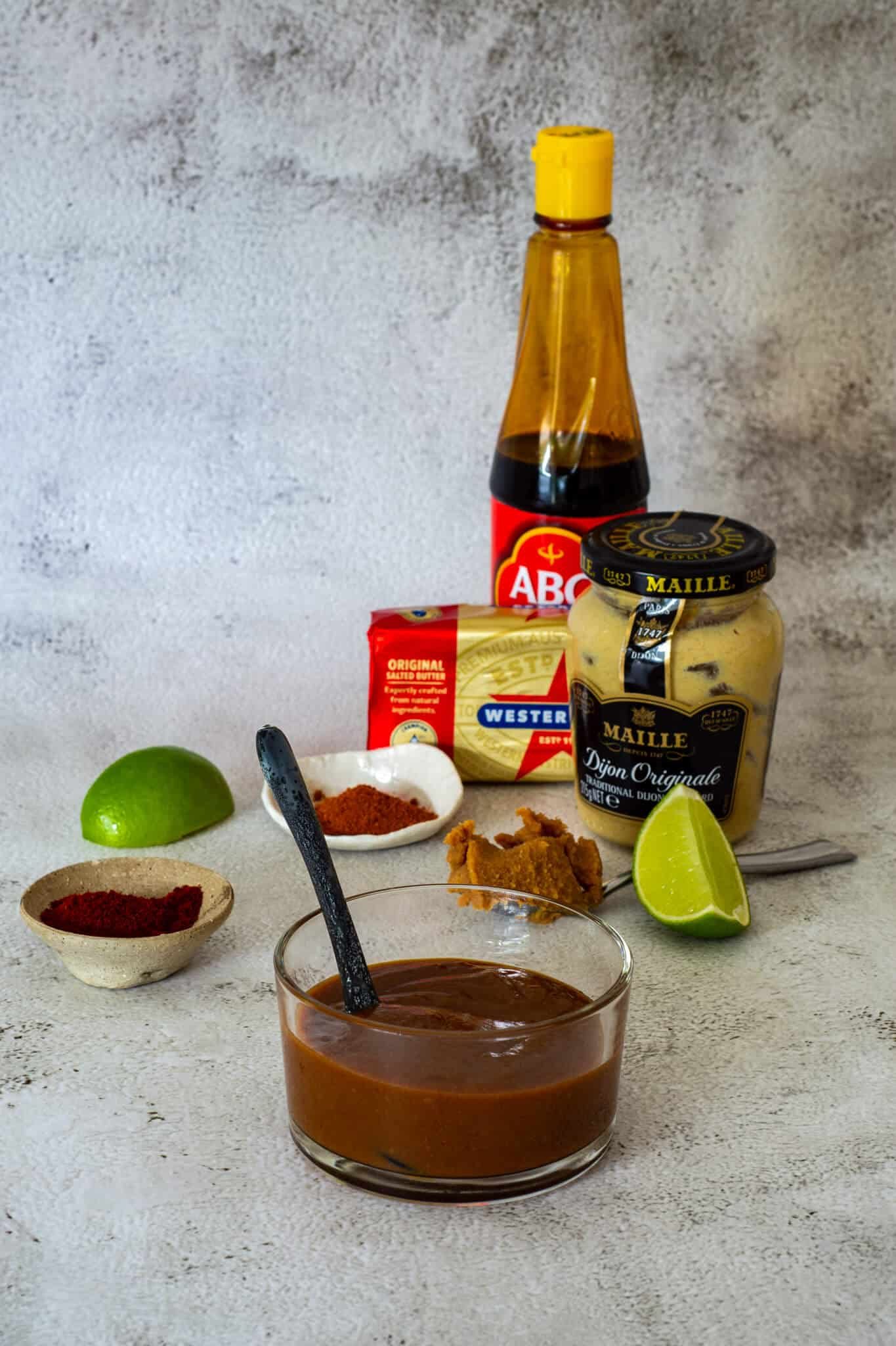Miso Steak Sauce Anotherfoodblogger