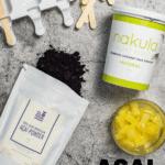 acai, pineapple & nakula coconut yoghurt