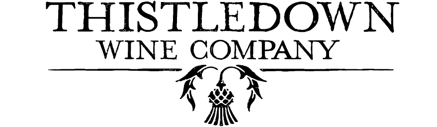 thistledown winery logo