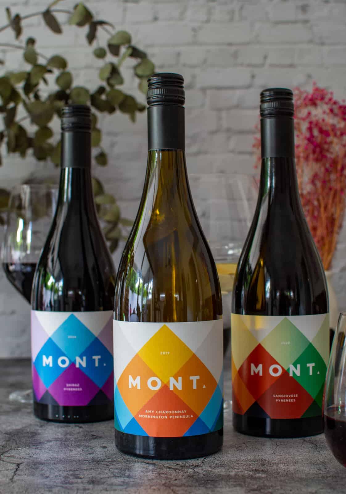 Mont wines